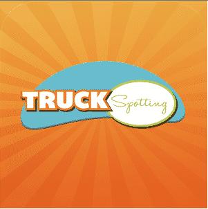 TruckSpotting App