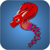 DNA Scramble App