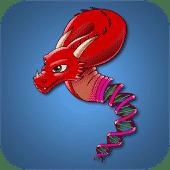 DNA Scramble App