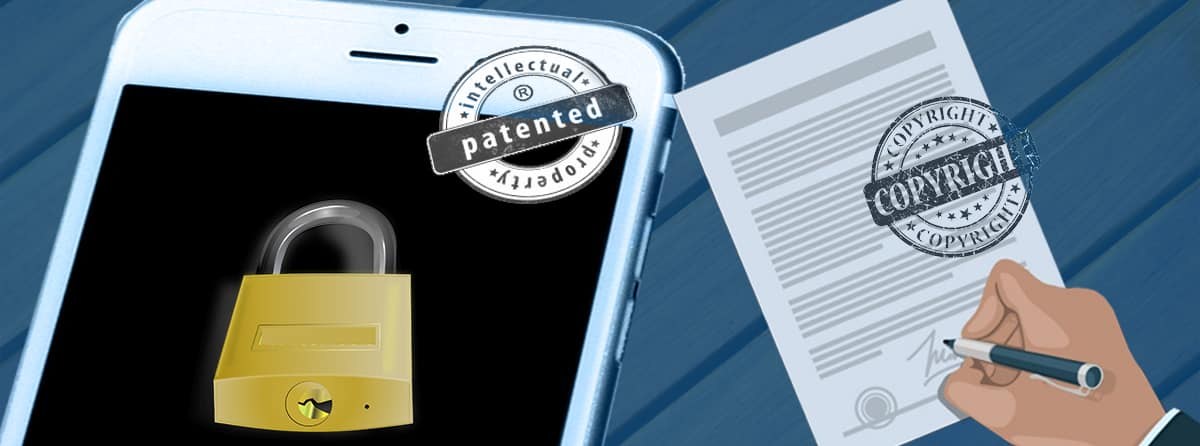 How Can You Protect Your Mobile App Idea Simpalm