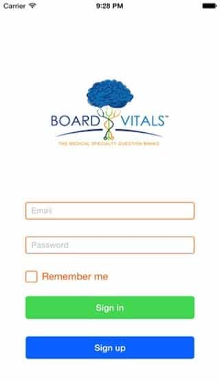 Medical Question Bank App Developers -Boardvitals | Simpalm