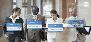 Management Training Web App