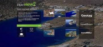 Trip & Travel Website