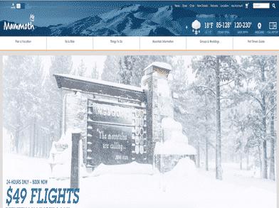 Vacation Planning Portal