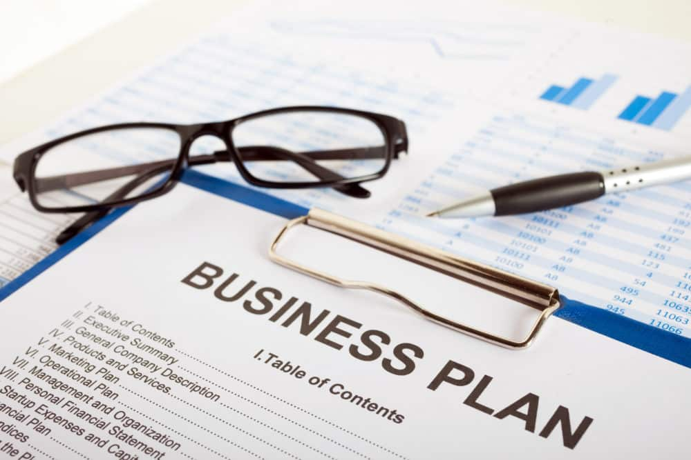 How to Create a Business Plan for Any Mobile Startup
