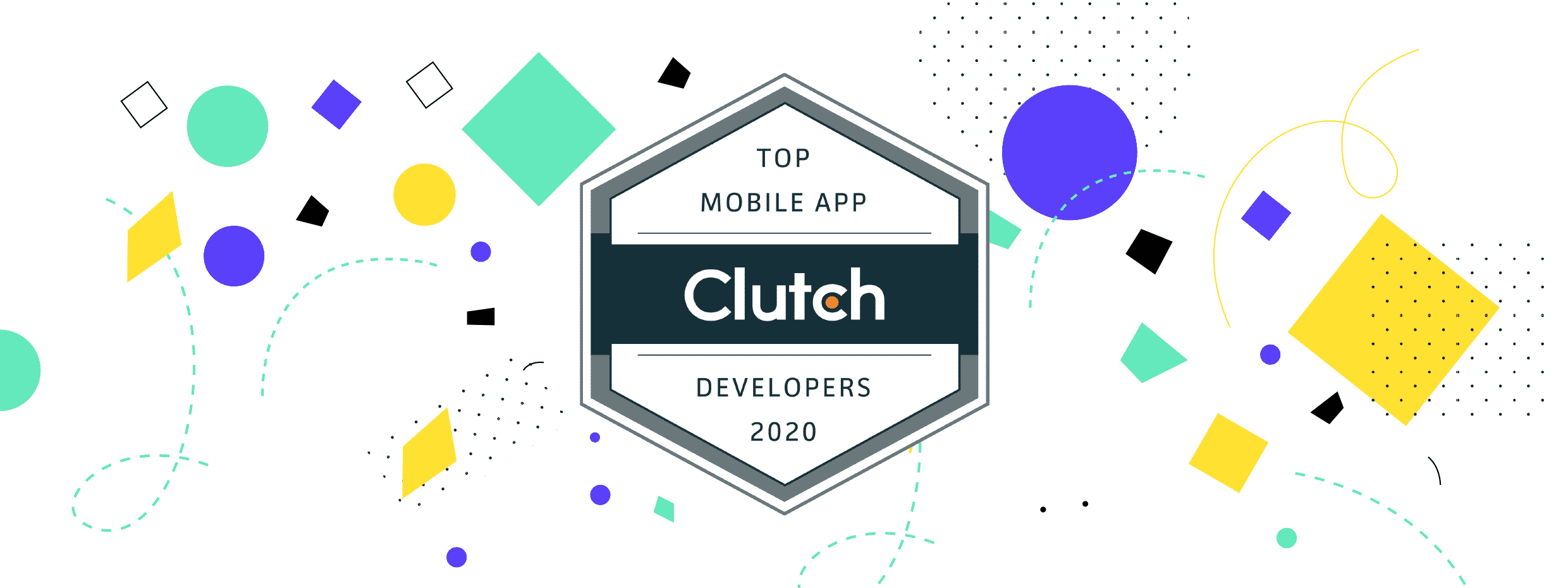 Simpalm Featured as a Top App Development Company in DC on Clutch!