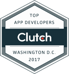 Top App Developers in Washington DC