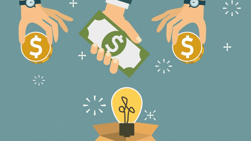 8 Different types of investors for Startups