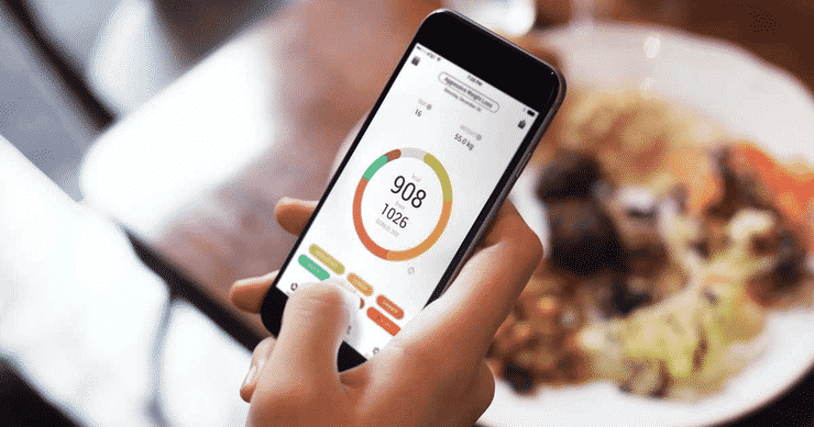 How to Make a Nutrition App
