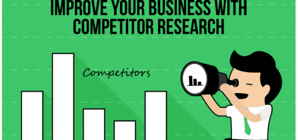 Research competitors