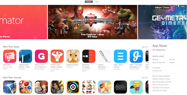 How To Get Success and Featured on App Store