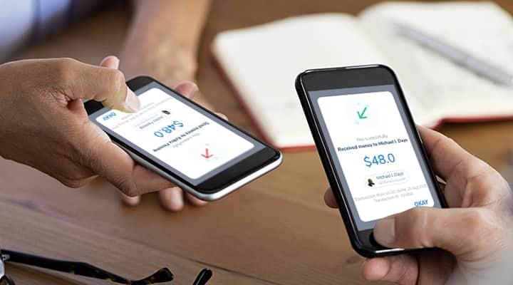How to Make a Mobile Payment App: Peer 2 Peer App