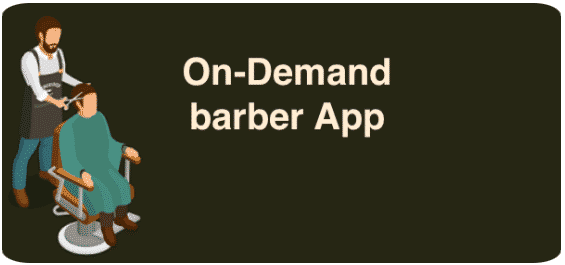 How to Build an on-demand Barber App