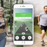 Best Fitness App for iPhone & Android