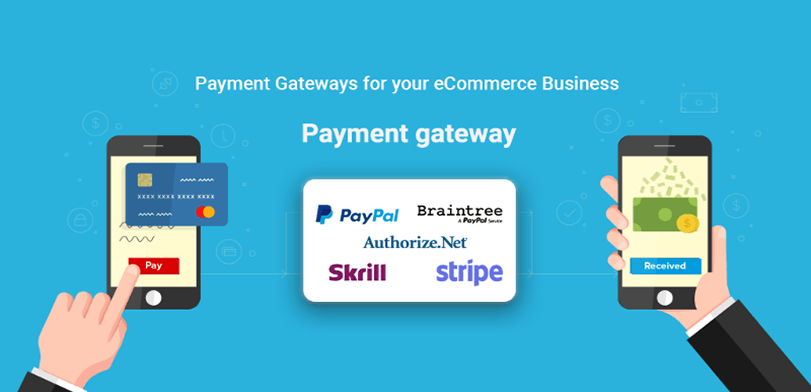 Which payment gateway is best for websites and apps