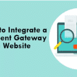How to integrate payment gateway in a Website
