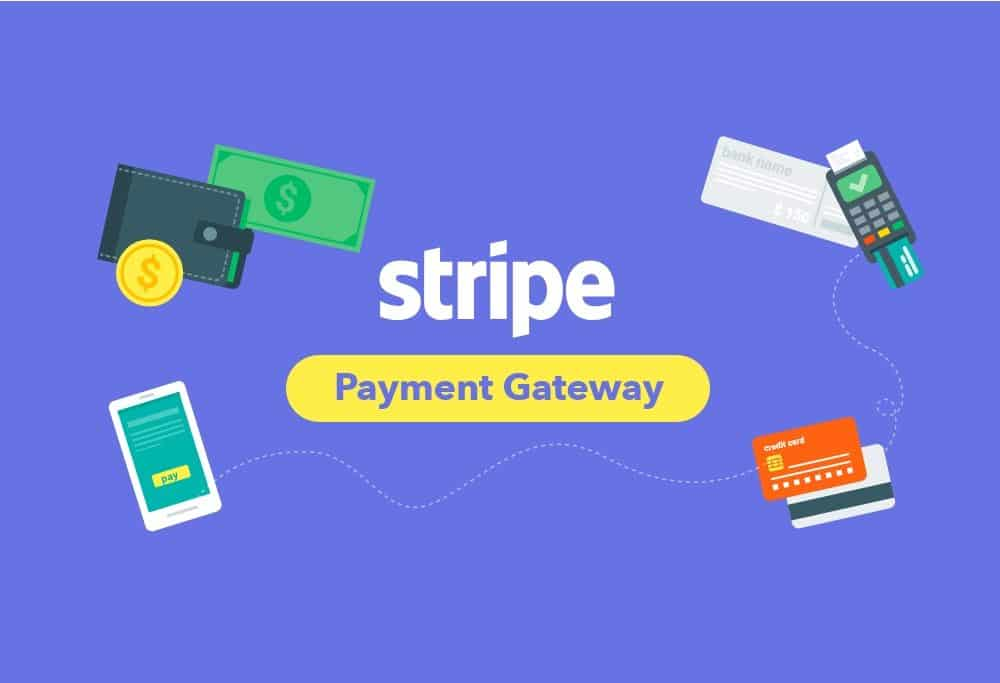 How to integrate Stripe payment gateway in Website