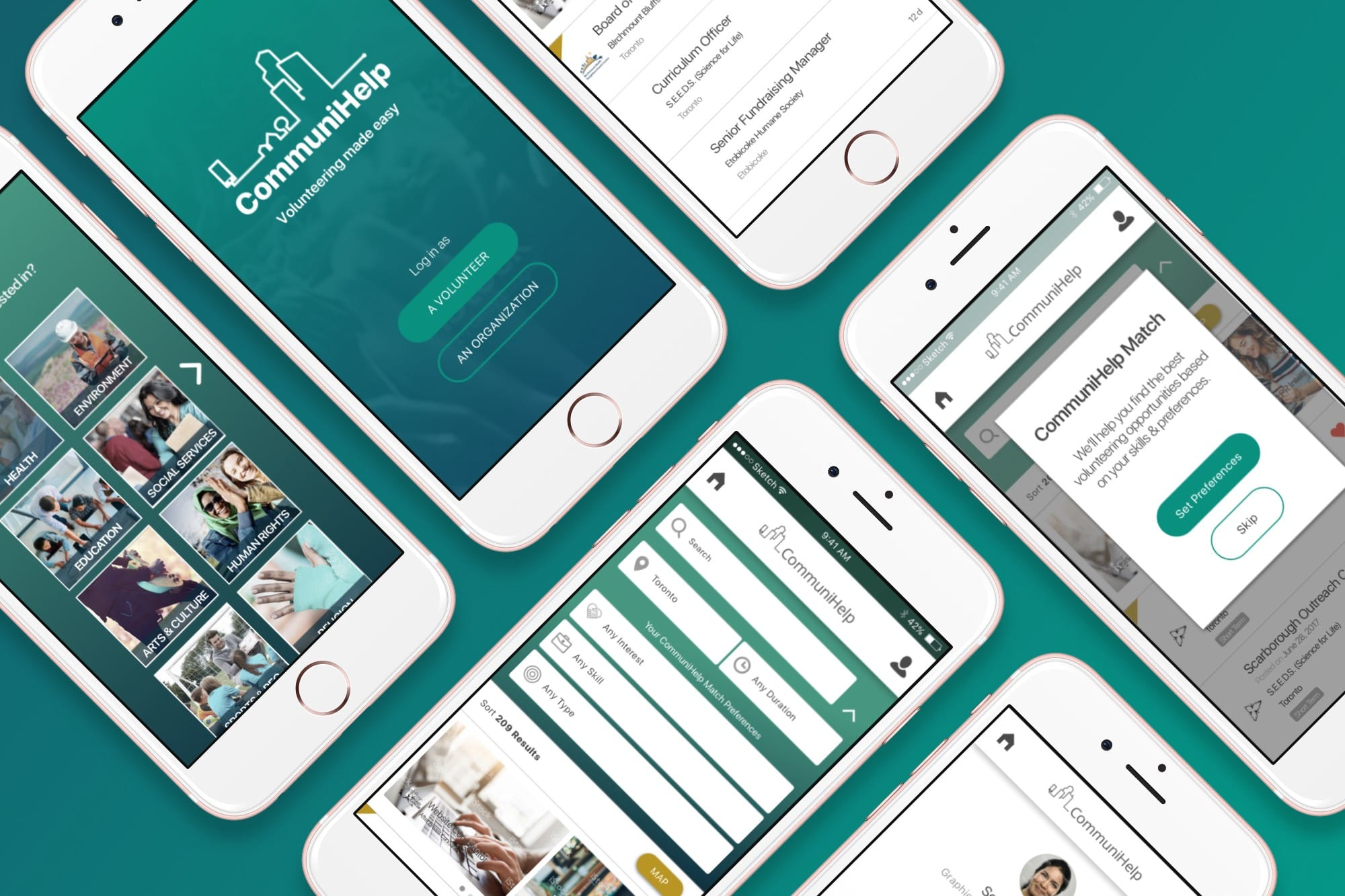 App Ideas for Non-Profit