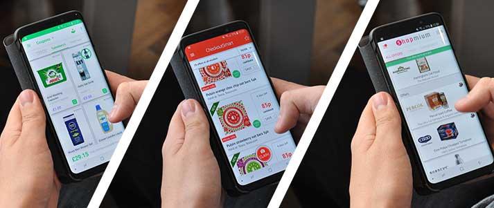 Best Apps for Restaurant Deals