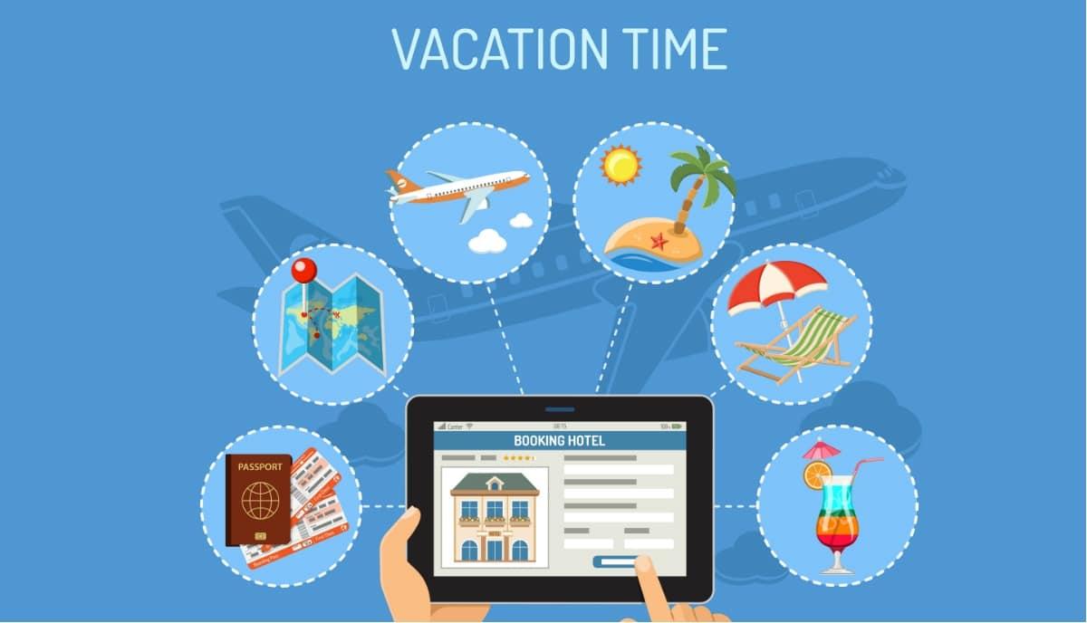 How to Develop a Travel App – 5 Essentials Step