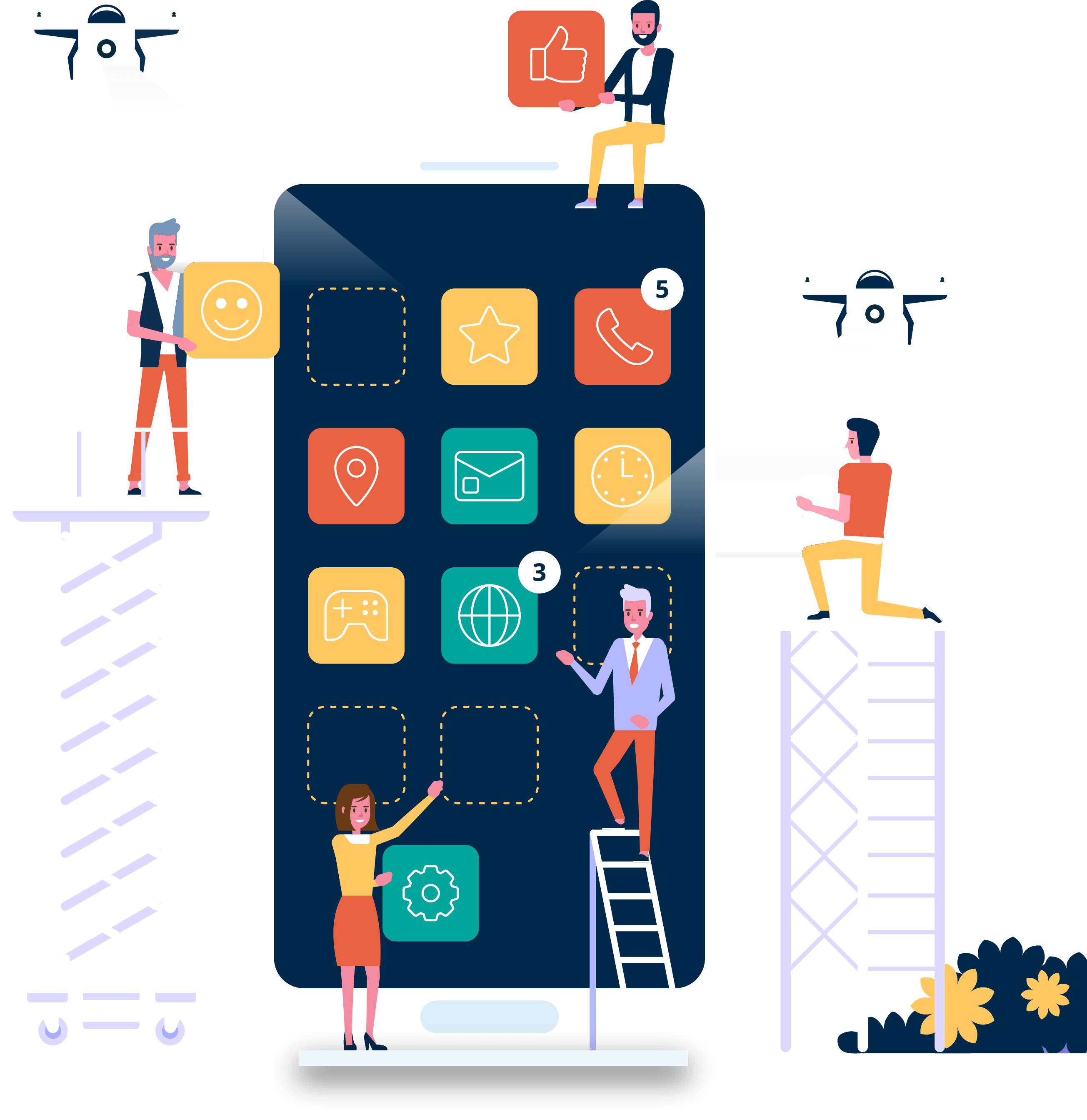 What are the Important Qualities of an App Developer