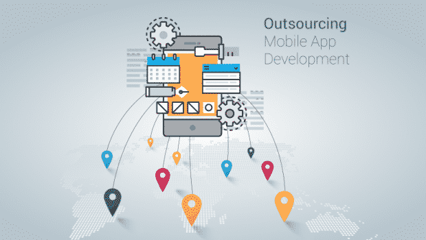7 Best Practices for Outsourcing a Mobile App Project