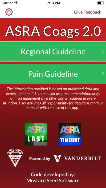 Asra apps