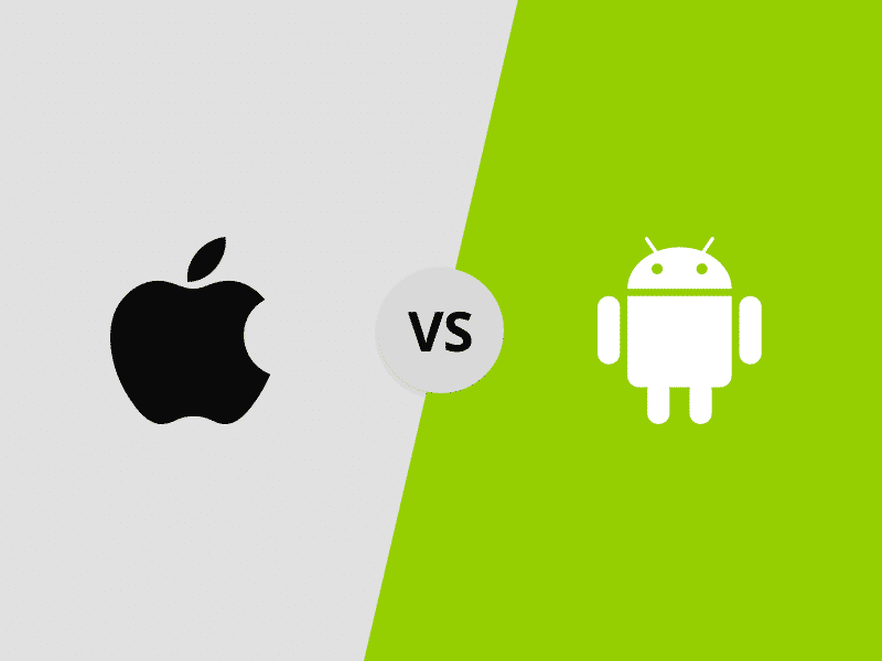 Why Developers Prefer iOS Over Android For App Development?Reasons