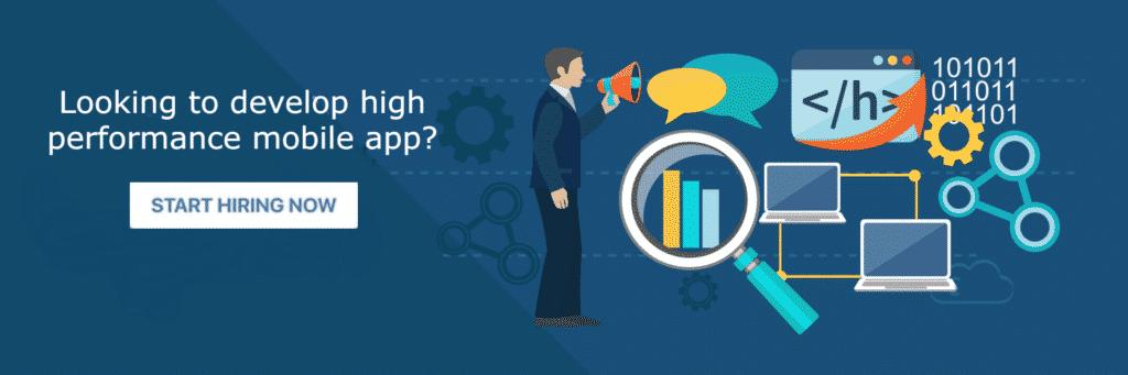 Hire local app developer
