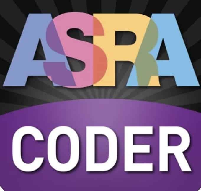 ASRA Coder App