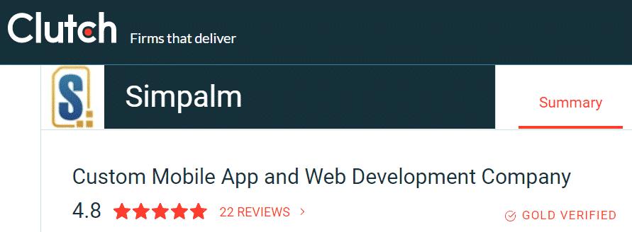 Top app developers DC