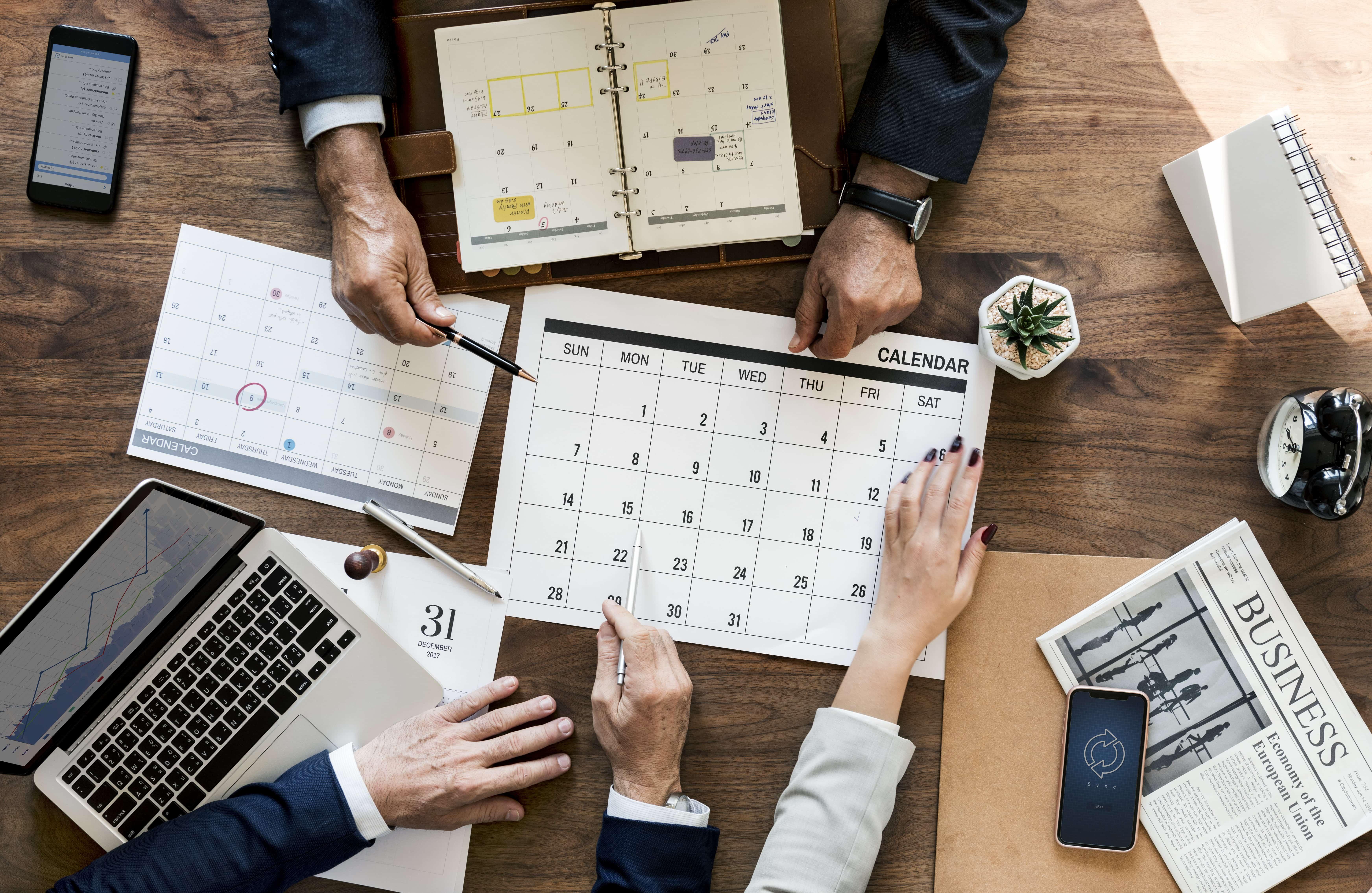 Checklist Before You Change Software Development Team